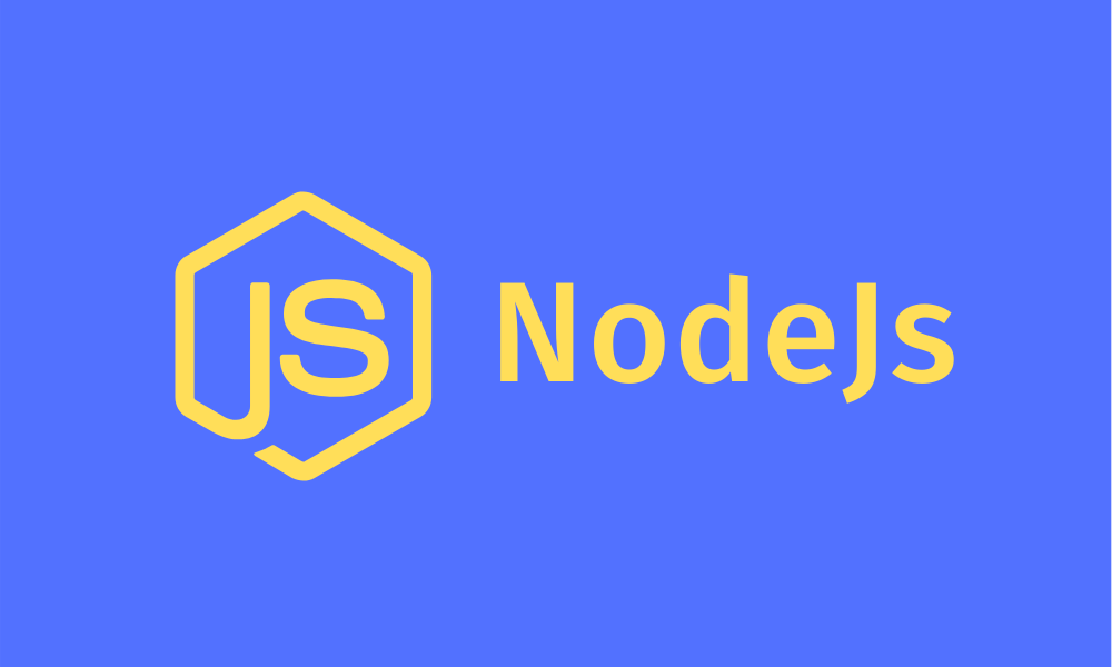 node graphic