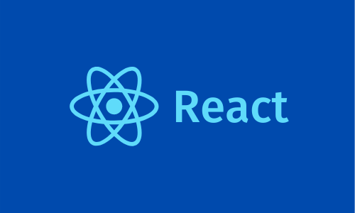 react graphic
